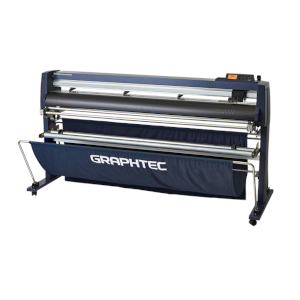 Roll Feed Cutting Plotters