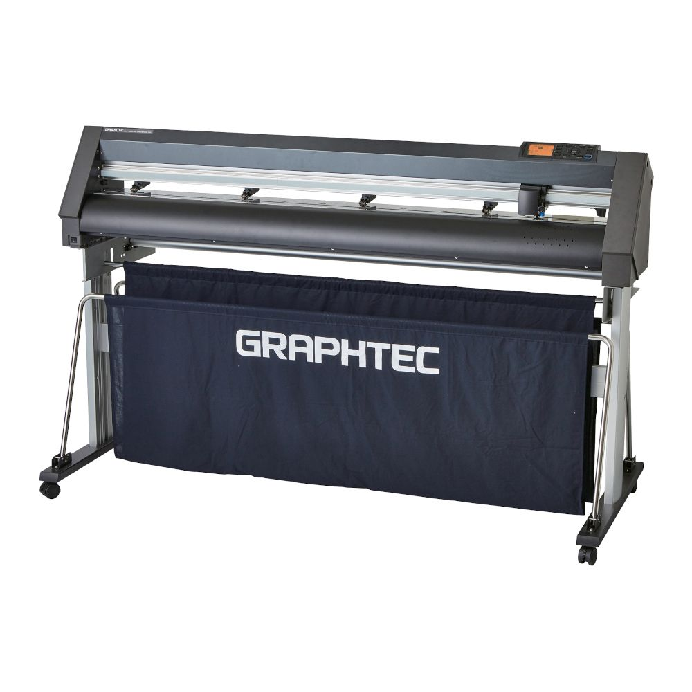 CE7000-160 Cutting Plotter with stand