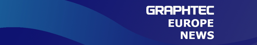 New Graphtec Europe site live soon
